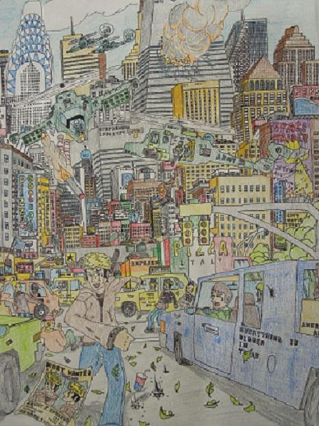Mizuki the City さん作品