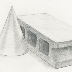 イラストレーション1年コース・ギャラリー